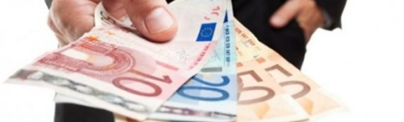 Minimum wage increase to €9.80 from 1st January 2019