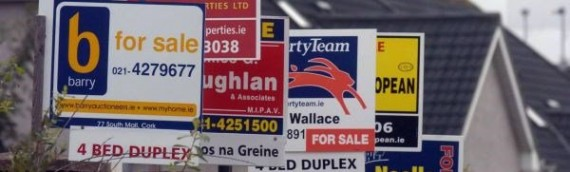 Goverment's 'Help to Buy' Scheme sees €24k surge in house prices